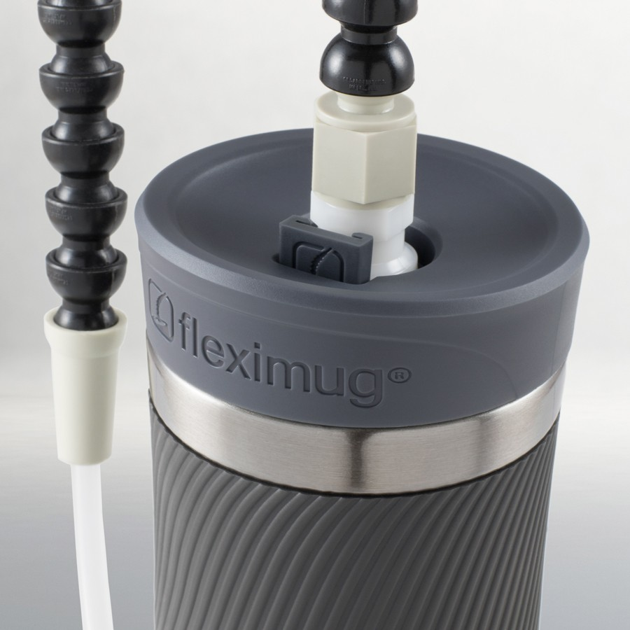 Lid Assembly for Fleximug