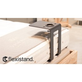 Flexistand Bedside Table & Beverage Holder